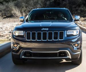 Jeep Grand Cherokee photo 7