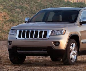 Jeep Grand Cherokee image #8