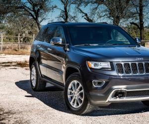 Jeep Grand Cherokee image #10