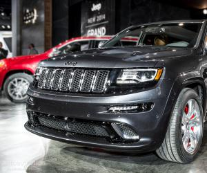 Jeep Grand Cherokee photo 13
