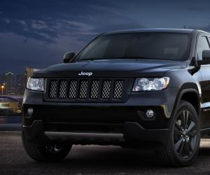 Jeep Grand Cherokee photo 14