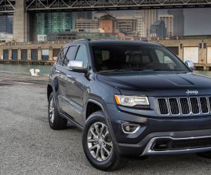 Jeep Grand Cherokee photo 16