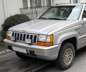 Jeep Grand Cherokee ZJ photo 1