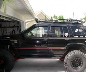 Jeep Grand Cherokee ZJ photo 10