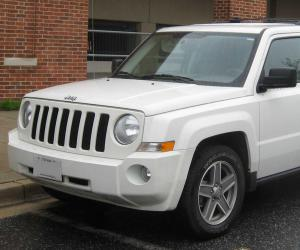 Jeep Patriot photo 1