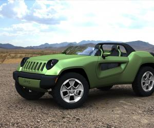 Jeep Renegade image #12