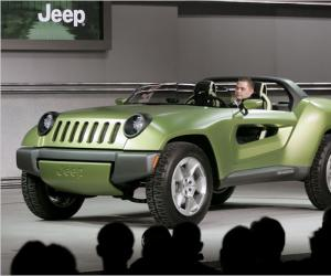 Jeep Renegade image #13