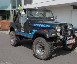 Jeep Renegade image #14