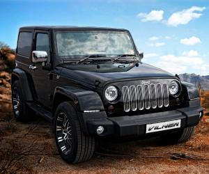 Jeep Wrangler photo 2