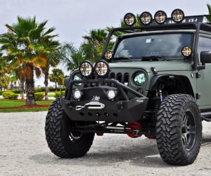 Jeep Wrangler photo 4