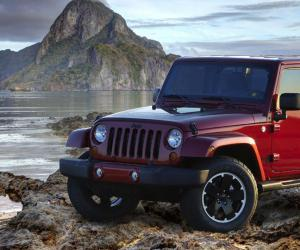 Jeep Wrangler photo 5