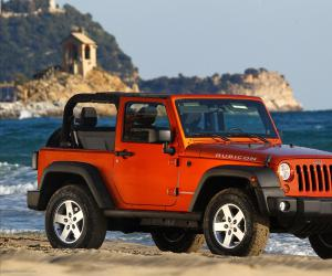 Jeep Wrangler photo 6