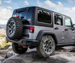 Jeep Wrangler photo 7