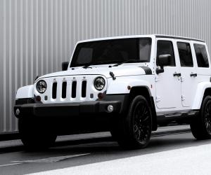 Jeep Wrangler photo 9