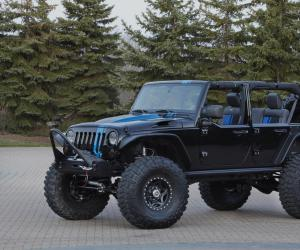 Jeep Wrangler photo 16