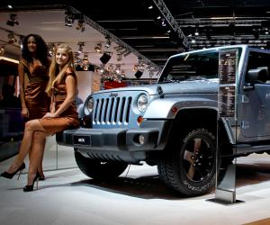 Jeep Wrangler photo 17
