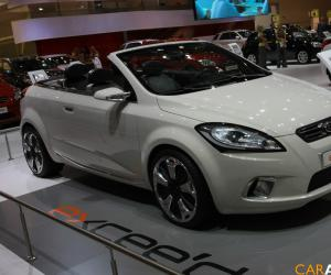 Kia excee´d photo 8