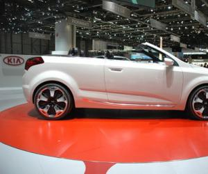 Kia excee´d photo 9