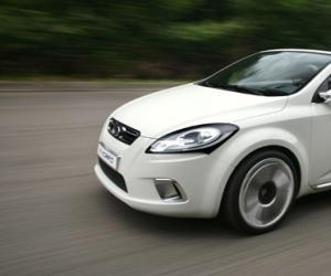 Kia excee´d photo 10