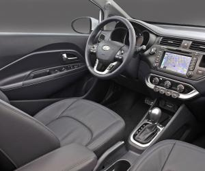 Kia Rio photo 3