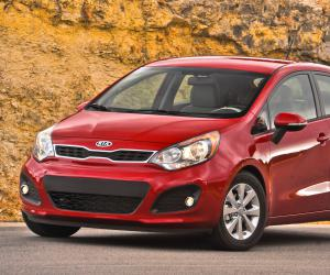 Kia Rio photo 4