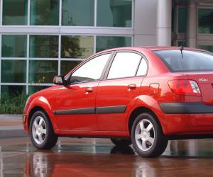 Kia Rio photo 6