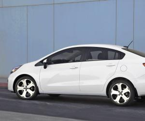 Kia Rio photo 7