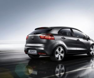 Kia Rio photo 11