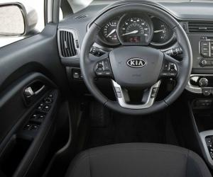 Kia Rio photo 12