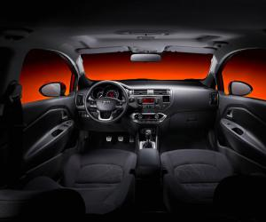 Kia Rio photo 14
