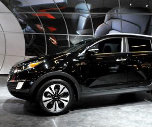 Kia Sportage photo 6