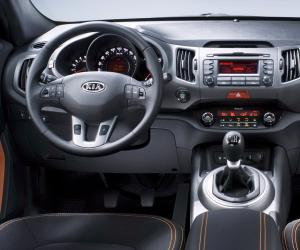 Kia Sportage photo 8