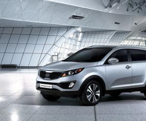 Kia Sportage photo 10