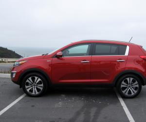 Kia Sportage photo 11