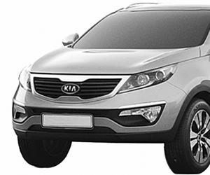 Kia Sportage photo 13