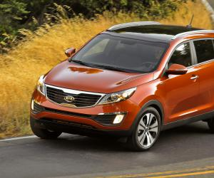 Kia Sportage photo 14