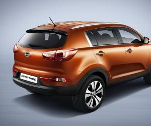 Kia Sportage photo 15