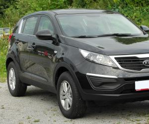 Kia Sportage photo 16