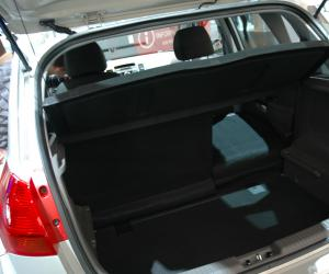 Kia Venga photo 1
