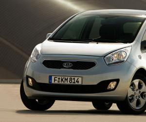 Kia Venga photo 7