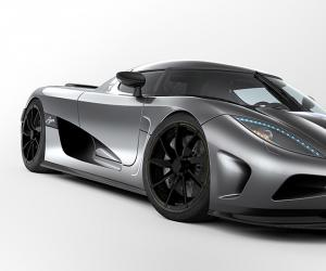 Koenigsegg Agera photo 1