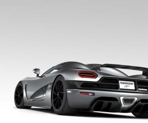 Koenigsegg Agera photo 3