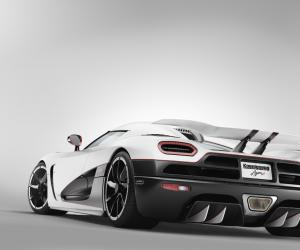 Koenigsegg Agera photo 13