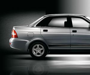 Lada Priora photo 8