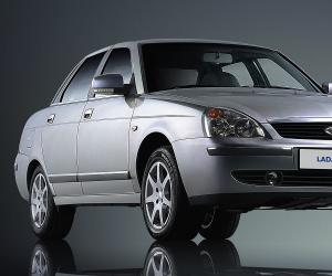 Lada Priora photo 11