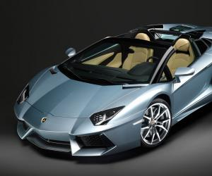 Lamborghini Aventador photo 9