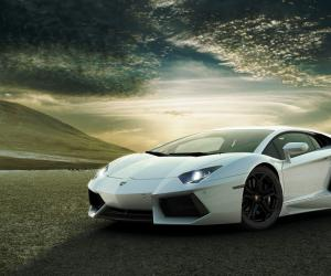 Lamborghini Aventador photo 15