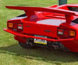 Lamborghini Countach photo 1