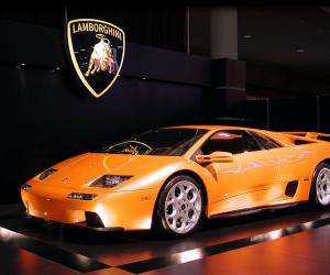 Lamborghini Diablo photo 4