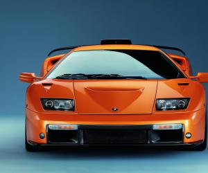 Lamborghini Diablo photo 5